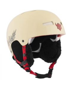 TSG Lotus Graphic Design Aloha Women's Helmet