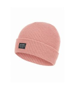 Picture York Misty Pink Beanie