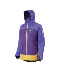 Picture Track Dark Purple Men's Snow Jacket