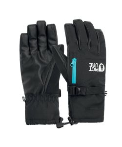 Picture Palmer Black Women's Glove