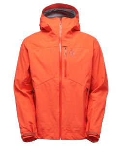 Black Diamond Sharp End Shell Octane Men's Snow Jacket