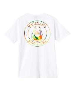Macba Life OG Logo White Mexican Ανδρικό T-Shirt