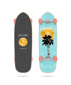 Long Island Sun 34'' Cruiser Longboard