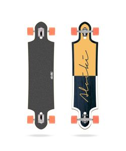 Aloiki Firm 39.4'' FS Drop Longboard