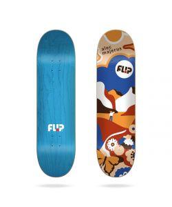 "Flip Majerus Kaja 8.25"" Σανίδα Skateboard"