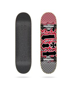Flip HKD Fast Times 7.87'' Complete Skateboard