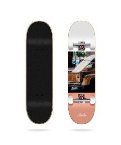 """Aloiki Bay 7.87"""" Complete Skateboard"""