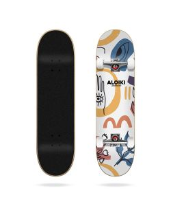 "Aloiki Canggu 7.87"" Complete Skateboard"