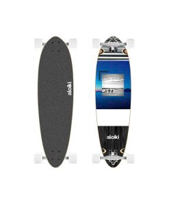 Aloiki Chill 33'' Mini Pin Longboard