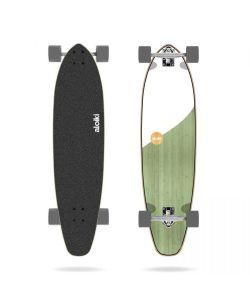 Aloiki Choap 36.5 Kicktail Longboard