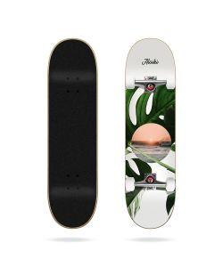 "Aloiki Coast 7.6"" Complete Skateboard"