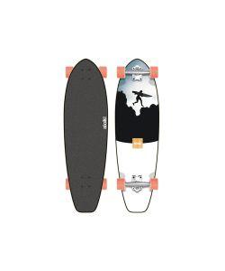 Aloiki Jumper 32'' Cruiser Longboard