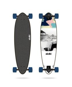 Aloiki Low Tide Mini Pin 33'' Longboard