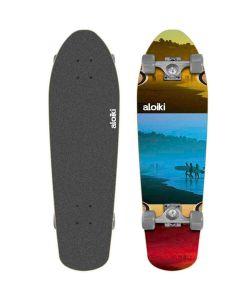 Aloiki Period 31 Cruiser Longboard