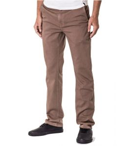Altamont A/969 Chino Tobacco Men's Pants