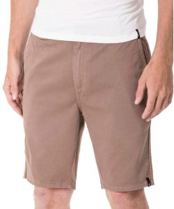 Altamont A/969 Chino Tobacco Men's Short