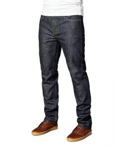 Altamont A/969 Denim Indigo Raw Men's Pants