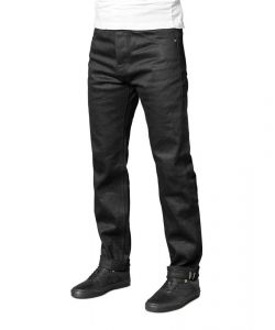 Altamont A/979 Denim Black Denim Αντρικό Παντελόνι