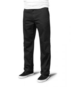 Altamont A/989 Chino Black Men's Pants