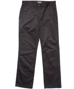 Altamont A/989 Chino Stain Black Men's Pants
