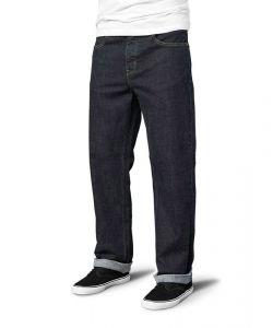 Altamont A/989 Denim Indigo Raw Men's Pants