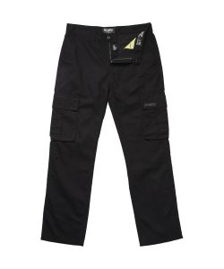 Altamont A/989 Pyle Cargo Black Men's Pants