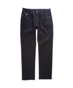 Altamont A/999 Dakota Stain Black Men's Pants