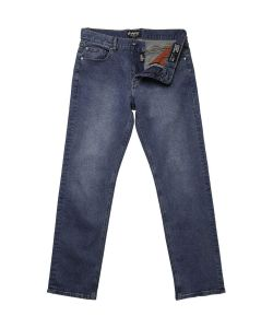 ALTAMONT A/999 DENIM DARK VINTAGE WASH ΠΑΝΤΕΛΟΝΙ