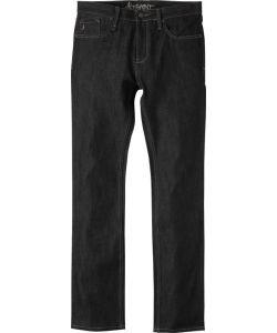 Altamont Alameda Slim Denim Black Raw Men's Pants