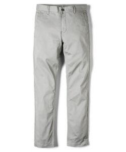Altamont Davis Slim Chino Grey Αντρικό Παντελόνι