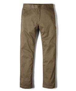 Altamont Davis Slim Chino Olive Αντρικό Παντελόνι