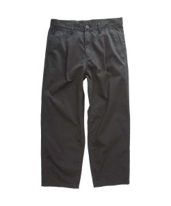 Altamont Lay Stain Black Men's Pants