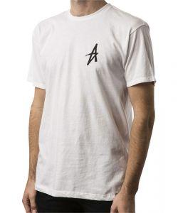 Altamont Mini Decade Icon White Men's T-Shirt