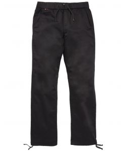 Altamont Neen Drawstring Black Men's Pants