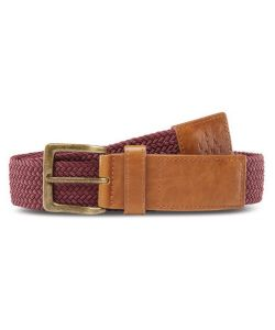 ALTAMONT PARDNER BELT RED ΖΩΝΗ