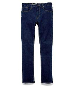 Altamont Wilshire Straight Indigo Rinse Men's Pants