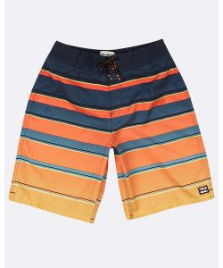 Billabong All Days 17 Tang Παιδικο Kids Boardshort