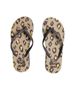 Billabong Dama Animal Women's Sandals