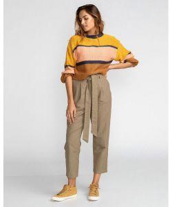 Billabong Sand Stand Bayleaf Γυναικείο Παντελόνι