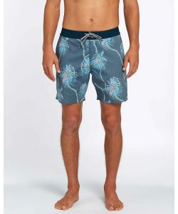 Billabong Sundays 17 Lo Tides Navy Men's Boardshort