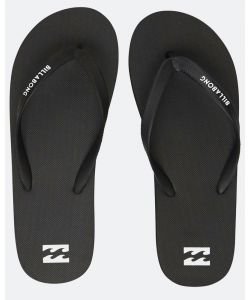BILLABONG TIDES SOLID BLACK ΣΑΓΙΟΝΑΡΕΣ