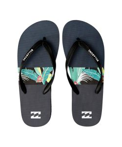 BILLABONG TIDES TRIBONG BLACK ΣΑΓΙΟΝΑΡΕΣ