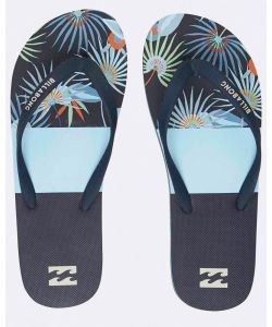 BILLABONG TIDES TRIBONG BLUE ΣΑΓΙΟΝΑΡΕΣ