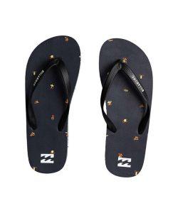 Billabong Waves Navy Μen's Sandals