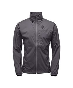 BLACK DIAMOND ALPINE START SMOKE JACKET