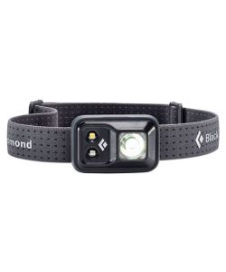 BLACK DIAMOND COSMO BLACK HEADLAMP