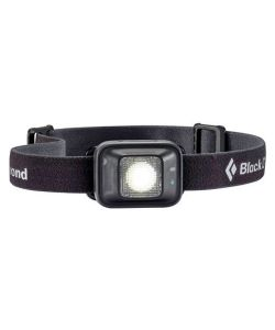 BLACK DIAMOND ION BLACK HEADLAMP