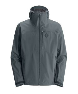 Black Diamond Sharp End Shell Adriatic Men's Snow Jacket