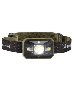 BLACK DIAMOND STORM DARK OLIVE HEADLAMP