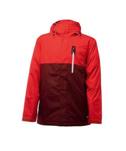 Bonfire Anchor Fire Men's Snow Jacket